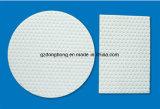 Trasparenza elastomerica superiore del cuscinetto di PTFE