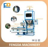 Pesaje de la tolva para el molino de alimentación--Empaquetadora (DCS-100-A3)