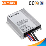 Lumiax 12V/24V 60W Solarstraßenlaterne-Controller mit LED-Fahrer-eingebauter Dimensionsfunktion