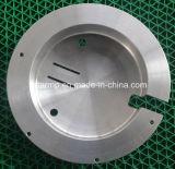Часть CNC высокой точности подгонянная подвергая механической обработке алюминиевая