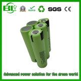 Batteria di litio delle cellule di batteria di alta qualità di prezzi bassi 2900mAh 18650 per la E-Sigaretta