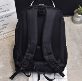 Yufengのキャンバスの余暇はスポーツ袋キャンプのハイキングの学校Yf-Lbz1802のためのさまざまなカラーバックパックを袋に入れる