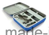 Kundenspezifischer wasserdichter verpackender harter Schaumgummi EVA-Hilfsmittel-Kasten