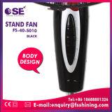 Noir d'appareils électriques avec le ventilateur de base en travers de stand (FS-40-S010)
