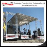 Armature extérieure d'étape de concert de vente chaude pour le grand usage d'événement