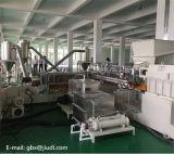 Niedriger Rauch null Halogen-Kabel-Produktionszweig
