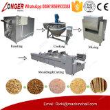 Производственная линия кнопки арахиса поставкы фабрики хрупкая сезама делая машину