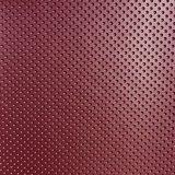 Belüftung-synthetisches Leder für Auto-Sitzdeckel