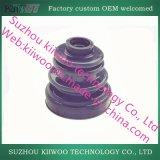 Sello hidráulico auto de los recambios de la pieza del caucho de silicón