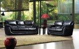Sofá do couro da mobília do sofá da sala de visitas para o sofá da HOME do projeto moderno