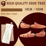 Facile prendre l'arbre en bois léger de chaussure