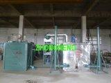 Equipamento Waste da destilação do petróleo de motor do vácuo com o certificado do ISO do Ce