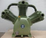 Bomba do compressor do refrigerador de Kaishan KS20 2HP 8bar mini