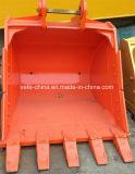cubeta da rocha da máquina escavadora de 1.0m3 Hitach para Ex200