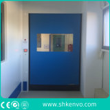 Двери ткани PVC высокоскоростные надземные для пакгауза