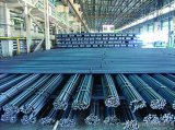 Rebar van het staal, de Misvormde Staaf van het Staal, schroef-Draad Staal voor Bouw