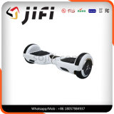 Premier scooter électrique, scooter de équilibrage d'individu, Hoverboard