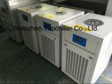 Tutta la garanzia che ricicla il refrigeratore di acqua raffreddato aria con il Pid a temperatura controllata
