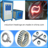 Машина для нагрева индукционной энергии сверхзвуковой частоты для стержневого стержня