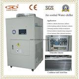 6HP 압축기에 산업에 있는 공기에 의하여 냉각되는 냉각장치