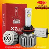 X7 автоматический Turbo СИД Headlight
