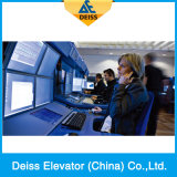 De Lift van het Huis van de Passagier van de Villa van Gearless van de Tractie van China Vvvf van de Kwaliteit FUJI
