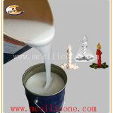 好ましい価格の蝋燭およびRTV-2シリコーンゴムを作る石鹸型