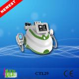 Аппаратура красотки потери веса Cryolipolysis салона/оборудование красотки Coolsculpting тела Cryo