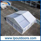 tente transparente de noce de PVC d'espace libre de 15m