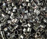 Rolamentos aglomerados da embreagem da retardação do metal de pó