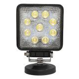 27W LED fahrendes Licht für weg von Straßen-LKW SUV ATV