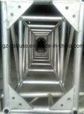Горячая ферменная конструкция алюминия системы ферменной конструкции освещения сбывания