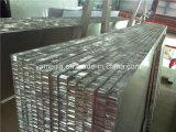 панели сандвича сота 150mm толщиные алюминиевые