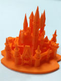 Levering voor doorverkoop van de Rapid Prototype 3D Fabriek van de Printer van Anet A8