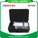Obdstar DpのパッドはサポートするImmobilizer+の走行距離計Adjustment+ EepromかPic Adapter+ Obdii+Diagnosis (日本および韓国のシリアル)を