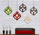 현대 유일한 형식 홈 다방 장식 늘어진 천장 램프