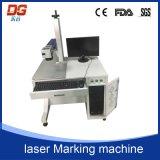 Surtidor de China para la máquina máxima de la marca del laser de la fibra 50W