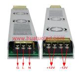 12V-400W alimentazione elettrica ultrasottile di tensione costante LED