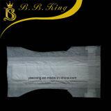 Straight Supplier PP Tissu tissé pour couches de bébé