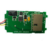 Traqueur sec de GPS avec la détection Traking de mode de CRNA/la piste alarme de faible puissance