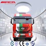 Caminhão longo do trator do telhado liso de Iveco 4X2 50t 340HP