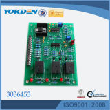 速度のボード上のコントロール・パネルのボードPCBのサーキット・ボード3036453