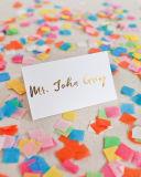 Карточка фольги Shining красивейшей фольги передачи тепла штемпелюя фольги цвета золота горячей алюминиевая бумажная к нашим любовникам