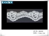 La guarnizione di nylon Oeko del merletto degli accessori libera