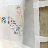 Nichtgewebter Pyrograph Beutel, verstärkter Handbeutel, Einkaufstasche