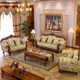 Sofá da sala de visitas para a mobília da sala de visitas (929Z)