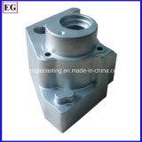 La parte fissa automobilistica di alluminio la pressofusione