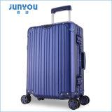 Buon disegno di Junyou, buona qualità, 20 24 bagagli di alluminio del blocco per grafici di pollice