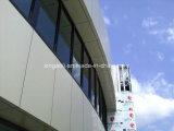 Painéis revestidos de PVDF para edifícios elevados da ascensão