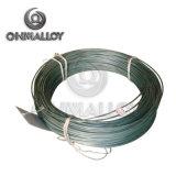 Alambre confiable del surtidor 0cr25al5 de la calidad Fecral25/5 bajo temperatura alta